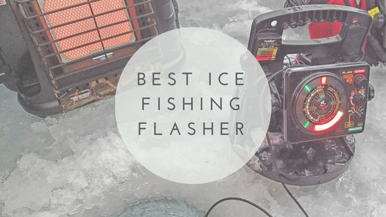 best ice fishing fish finder ice fishing flasher tips